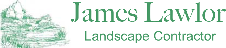 James Lawlor Landscape Contractor